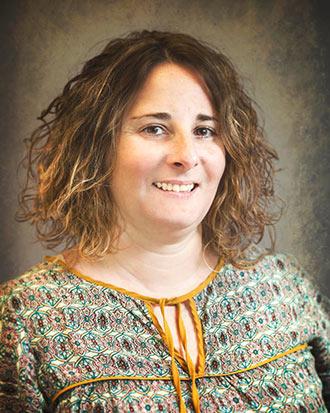 Sonia Mira Tesorera COTSV