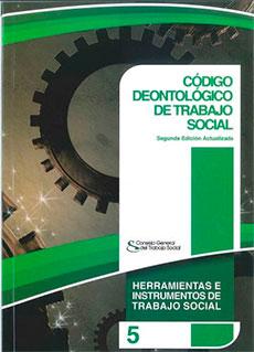 código deontológico trabajo social