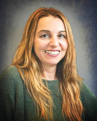 Raquel Fuster vocal COTSV