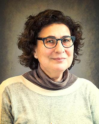 Rosa Tormo vocal COTSV