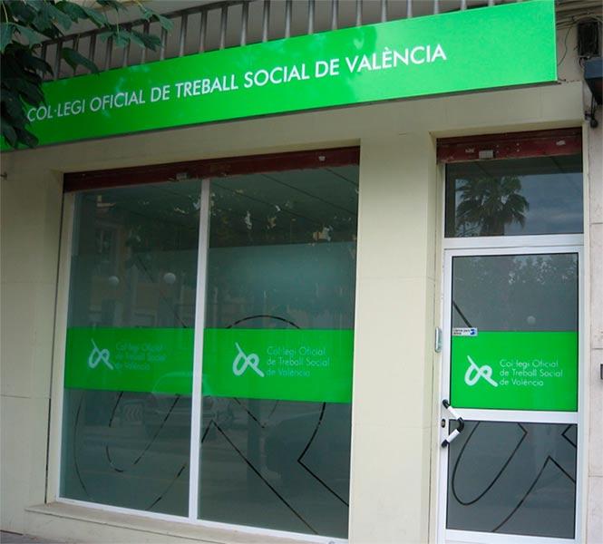 Colegio Oficial de Trabajo Social